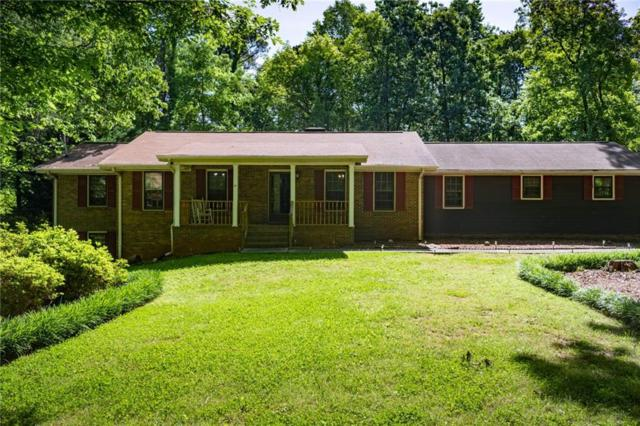 105 Deer Trail, Fayetteville, GA 30214 (MLS #6546122) :: Path & Post Real Estate