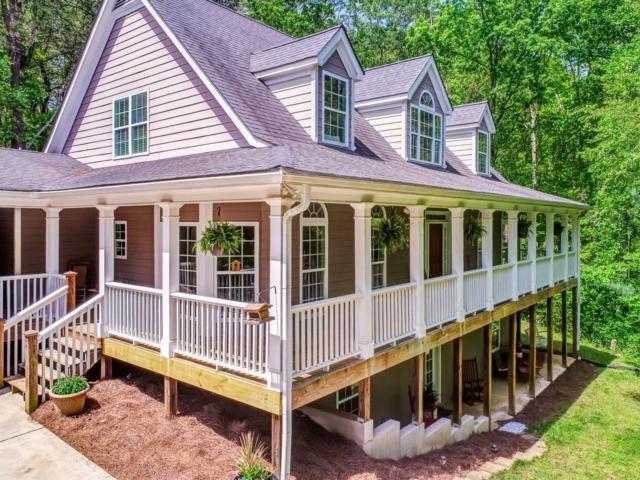 231 Beaver Ridge Road, Jasper, GA 30143 (MLS #6546141) :: Path & Post Real Estate