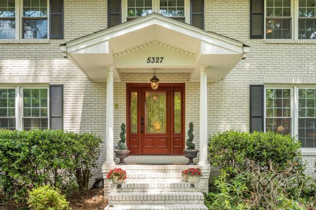 5327 N Peachtree Road, Atlanta, GA 30338 (MLS #6546237) :: Rock River Realty