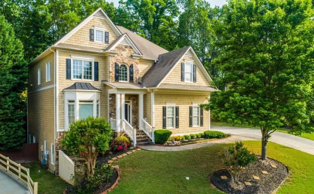 4366 Cooper Oaks Drive SE, Smyrna, GA 30082 (MLS #6546255) :: North Atlanta Home Team