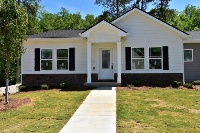 6060 Garden Circle, Douglasville, GA 30135 (MLS #6546265) :: The Zac Team @ RE/MAX Metro Atlanta