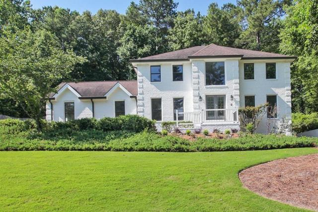 175 Wing Mill Road, Sandy Springs, GA 30350 (MLS #6546276) :: North Atlanta Home Team