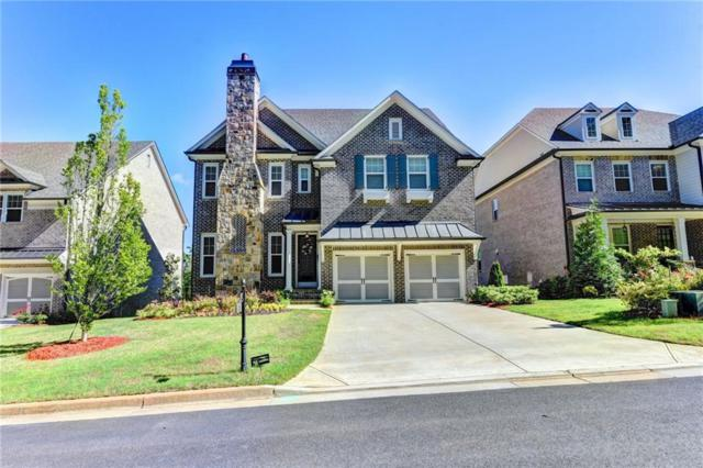 3970 Claiborne Farm Road, Suwanee, GA 30024 (MLS #6546408) :: North Atlanta Home Team
