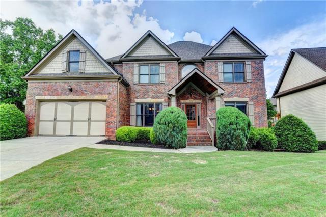 2517 Summer Song Way, Buford, GA 30519 (MLS #6546509) :: North Atlanta Home Team