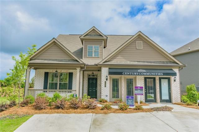 129 Holly View Lane, Holly Springs, GA 30114 (MLS #6546558) :: KELLY+CO