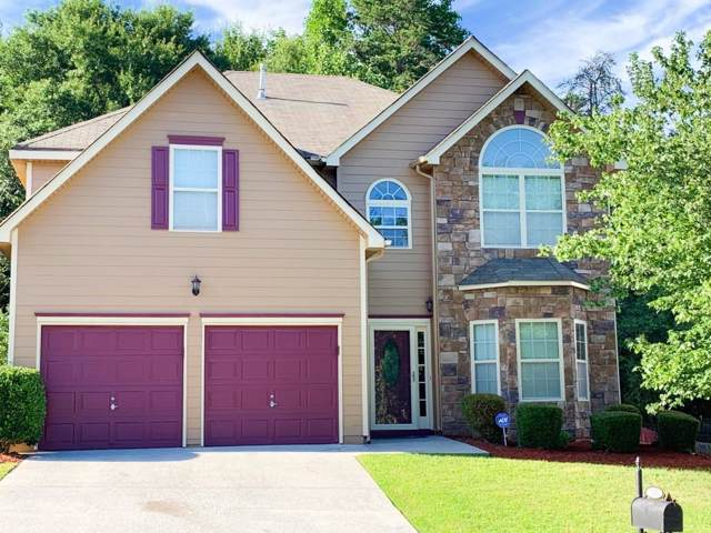 1245 Grey Rock Way, Suwanee, GA 30024 (MLS #6546606) :: North Atlanta Home Team