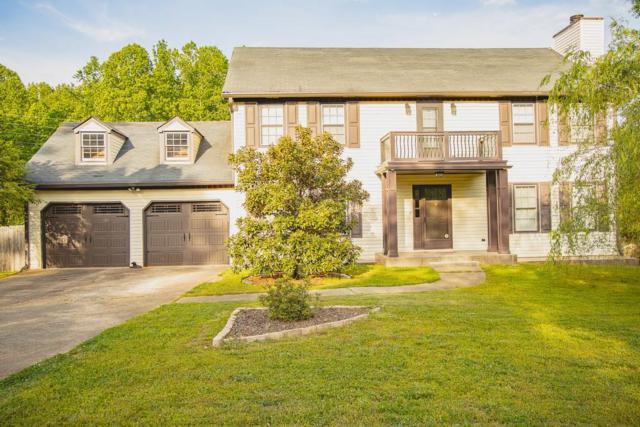3310 Devaughn Drive NE, Marietta, GA 30066 (MLS #6546725) :: North Atlanta Home Team
