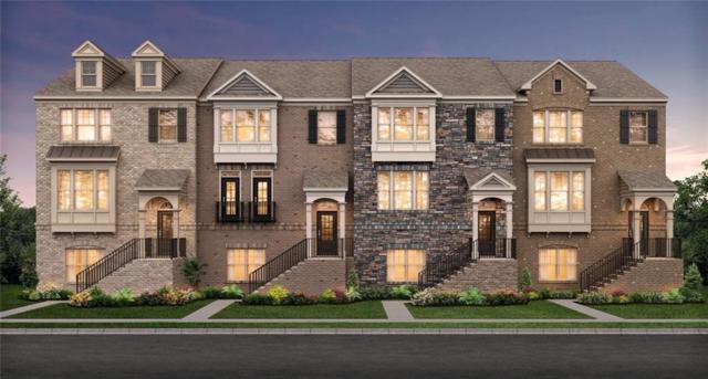 4260 Townsend Lane #55, Dunwoody, GA 30346 (MLS #6547033) :: RE/MAX Paramount Properties