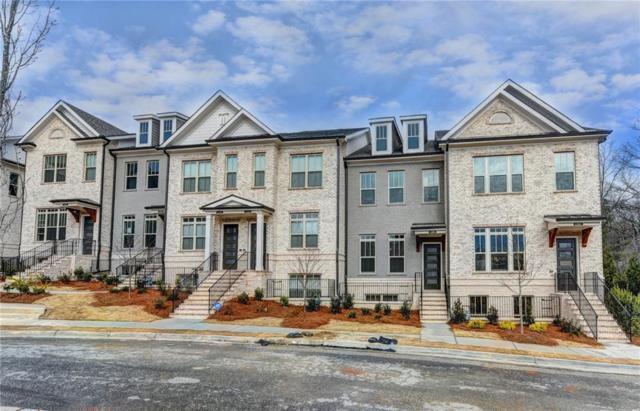 4317 Parkside Place, Atlanta, GA 30342 (MLS #6547331) :: The Heyl Group at Keller Williams