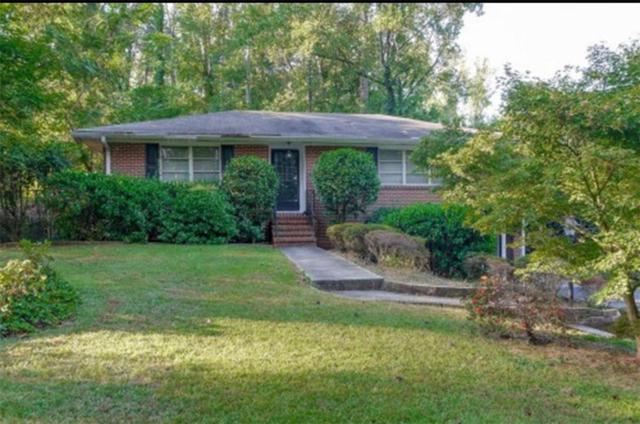 1955 Clairmont Terrace, Atlanta, GA 30345 (MLS #6547473) :: RE/MAX Paramount Properties