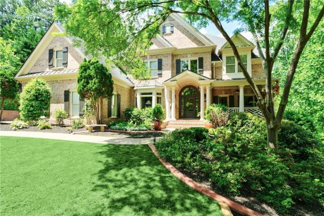 2930 Fitzgerald Trace, Duluth, GA 30097 (MLS #6547477) :: KELLY+CO