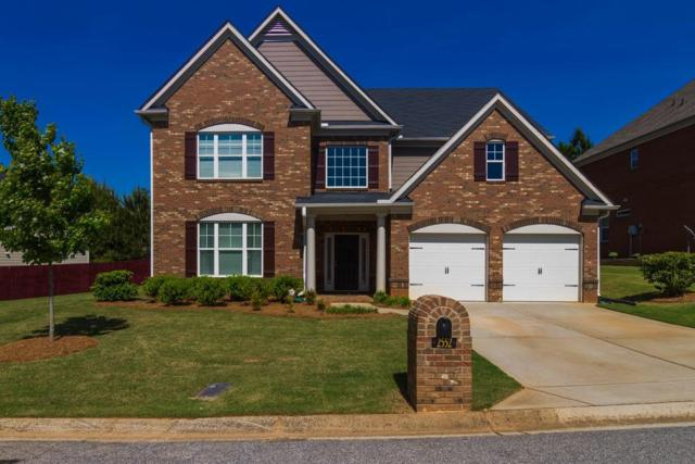 2552 Ozella Place SW, Atlanta, GA 30331 (MLS #6547514) :: Iconic Living Real Estate Professionals