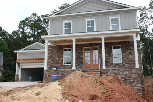 4930 Gresham Ridge Drive NE, Kennesaw, GA 30144 (MLS #6547555) :: North Atlanta Home Team