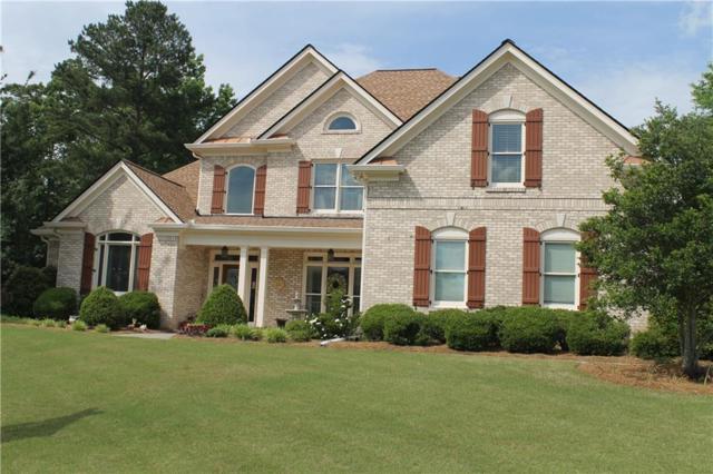 2618 Jacobs Crest Cove, Grayson, GA 30017 (MLS #6547561) :: North Atlanta Home Team