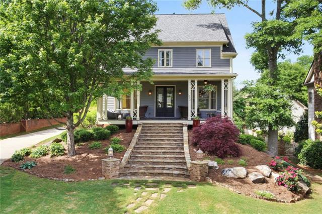 1232 Minhinette Drive, Roswell, GA 30075 (MLS #6547683) :: Iconic Living Real Estate Professionals