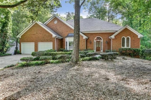 11585 Wildwood Springs Drive, Roswell, GA 30075 (MLS #6547848) :: Rock River Realty
