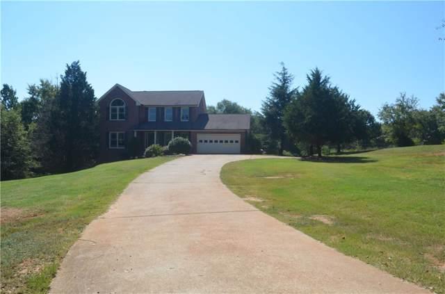 425 Tanners Bridge Road NW, Monroe, GA 30656 (MLS #6547988) :: North Atlanta Home Team