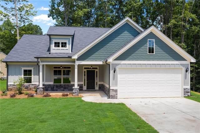 1231 Senator Road, Douglasville, GA 30134 (MLS #6548091) :: North Atlanta Home Team
