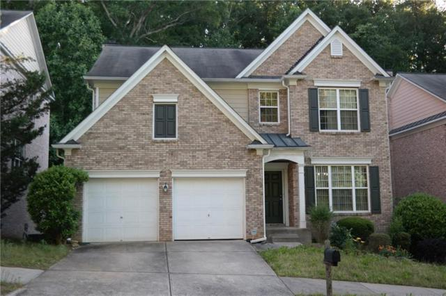 3520 Stoneham Drive, Duluth, GA 30097 (MLS #6548252) :: North Atlanta Home Team