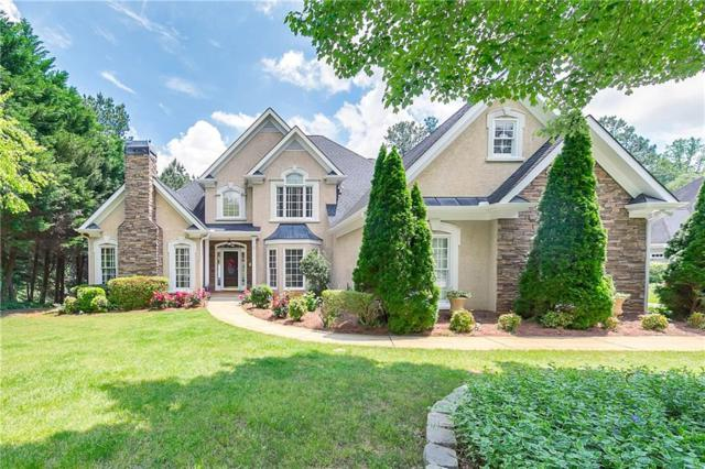 3876 Stone Lakes Drive NW, Kennesaw, GA 30152 (MLS #6548338) :: Iconic Living Real Estate Professionals