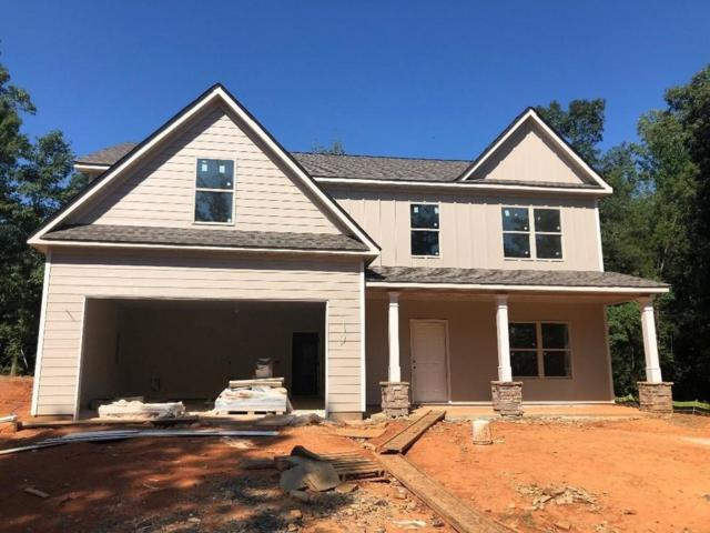 1701 Trotters Court, Monroe, GA 30656 (MLS #6548378) :: North Atlanta Home Team