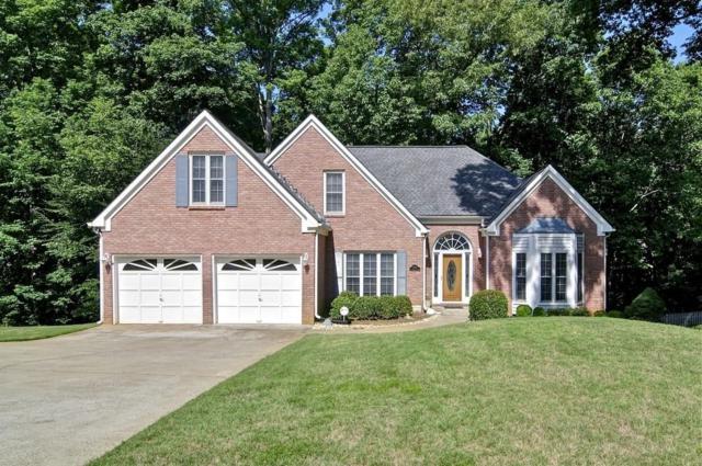 4007 Southbrook Court NW, Kennesaw, GA 30152 (MLS #6548568) :: North Atlanta Home Team