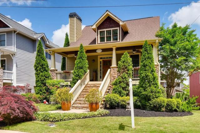 1333 Eubanks Avenue, East Point, GA 30344 (MLS #6548585) :: RE/MAX Paramount Properties