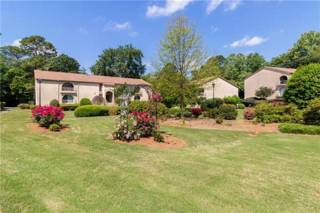 3230 Henderson Mill Road #2, Atlanta, GA 30341 (MLS #6548645) :: RE/MAX Paramount Properties