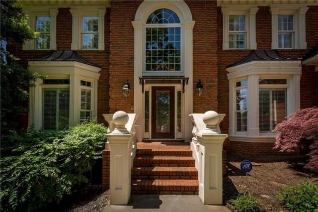 2209 Spencers Way, Stone Mountain, GA 30087 (MLS #6548686) :: Iconic Living Real Estate Professionals