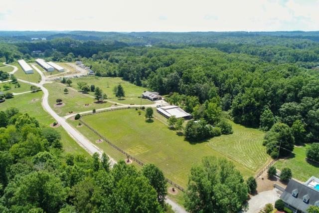 268 Elliott Road, Dawsonville, GA 30534 (MLS #6548735) :: Iconic Living Real Estate Professionals