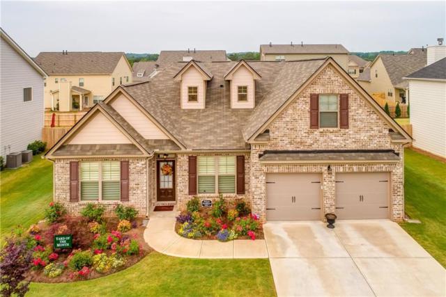 30 Ashbury Circle, Dallas, GA 30157 (MLS #6548802) :: Iconic Living Real Estate Professionals