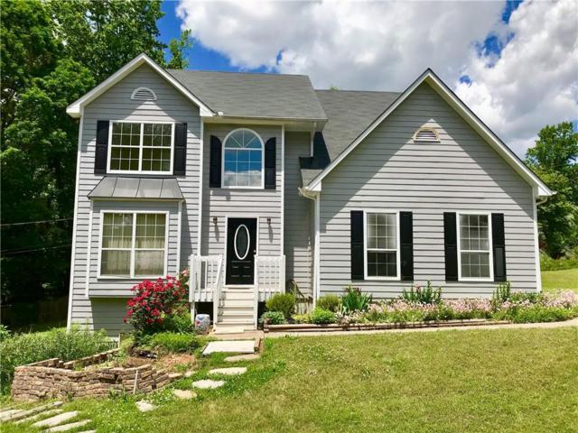 2002 Fox Hound Way, Lawrenceville, GA 30043 (MLS #6548864) :: RE/MAX Paramount Properties