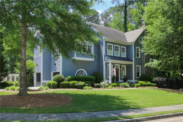 1143 Sheridan Court NE, Atlanta, GA 30324 (MLS #6548915) :: Rock River Realty