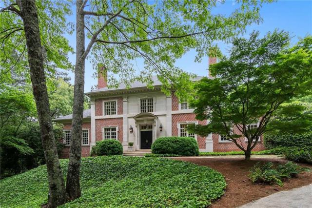 4777 Riverview Road, Atlanta, GA 30327 (MLS #6549000) :: The Zac Team @ RE/MAX Metro Atlanta