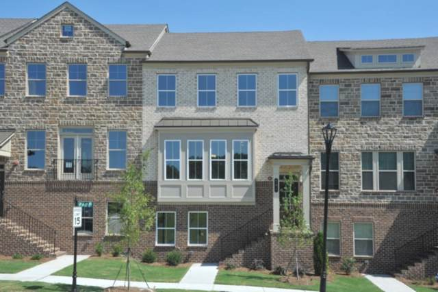 104 Grand Approach Drive, Woodstock, GA 30188 (MLS #6549022) :: North Atlanta Home Team