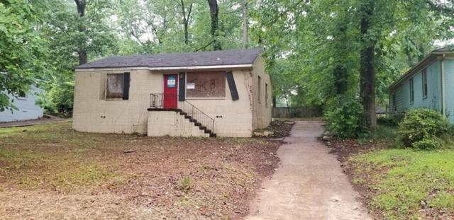 2174 Clanton Terrace, Decatur, GA 30034 (MLS #6549024) :: RE/MAX Paramount Properties