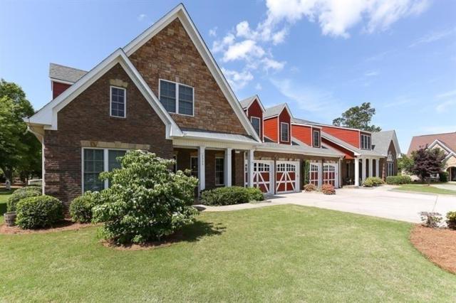 2320 Sandy Oaks Drive, Marietta, GA 30066 (MLS #6549073) :: The Heyl Group at Keller Williams