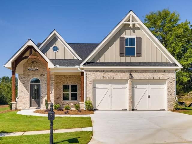 1856 Abigail Way, Marietta, GA 30064 (MLS #6549089) :: North Atlanta Home Team