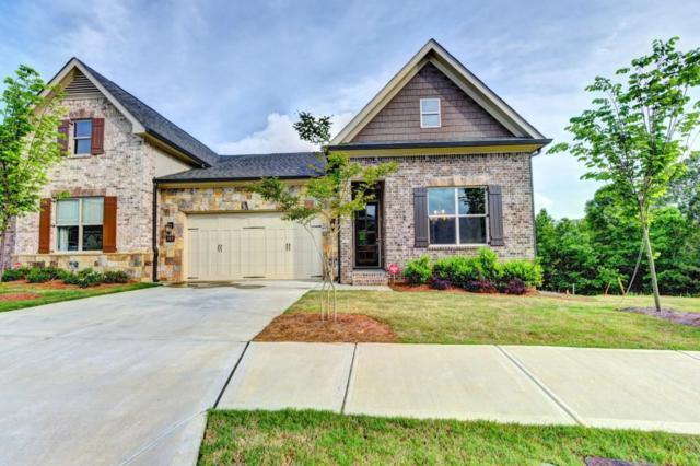 317 Rosshandler Road, Suwanee, GA 30024 (MLS #6549109) :: RE/MAX Paramount Properties