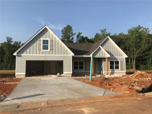 117 Springwood Drive, Carrollton, GA 30117 (MLS #6549331) :: North Atlanta Home Team
