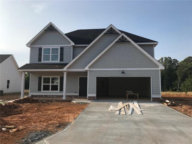 113 Springwood Drive, Carrollton, GA 30117 (MLS #6549356) :: North Atlanta Home Team