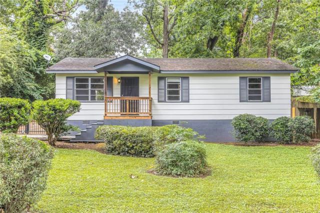 1660 White Oak Way, Decatur, GA 30032 (MLS #6549386) :: North Atlanta Home Team