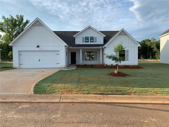 111 Springwood Drive, Carrollton, GA 30117 (MLS #6549402) :: North Atlanta Home Team