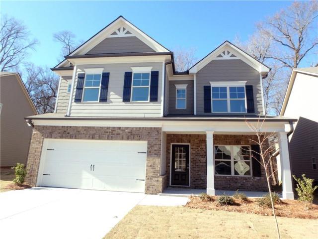 4523 Big Rock Ridge Trail, Gainesville, GA 30504 (MLS #6549434) :: North Atlanta Home Team