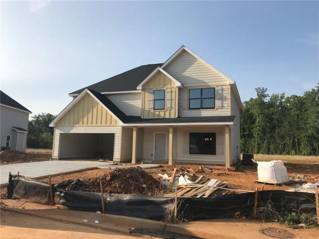 115 Springwood Drive, Carrollton, GA 30117 (MLS #6549520) :: North Atlanta Home Team