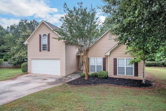 2710 Peachtree Parc Lane, Lawrenceville, GA 30043 (MLS #6549584) :: RE/MAX Paramount Properties