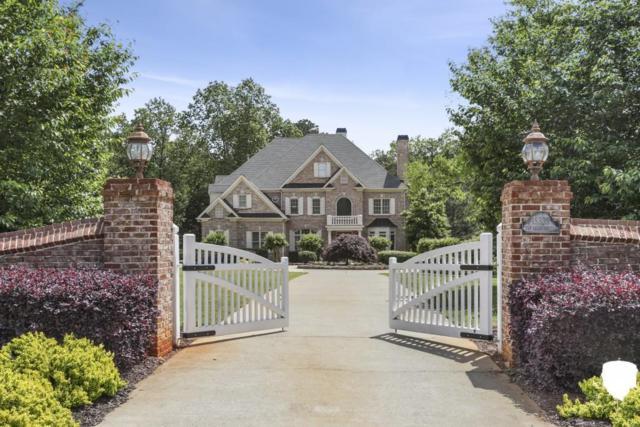15335 Tullgean Drive, Milton, GA 30004 (MLS #6549658) :: North Atlanta Home Team