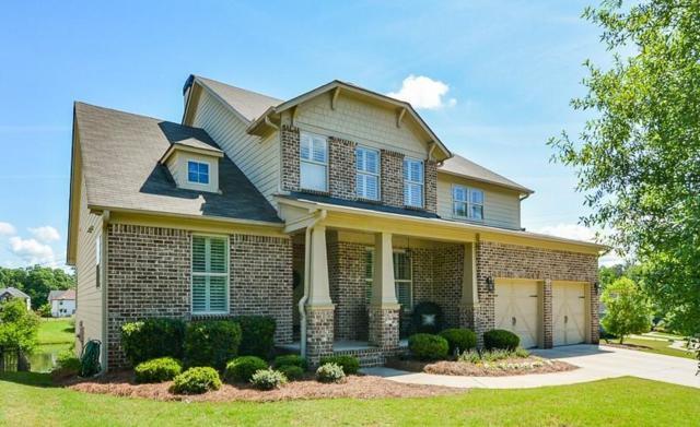 127 Johnston Farm Lane, Woodstock, GA 30188 (MLS #6549732) :: RE/MAX Paramount Properties