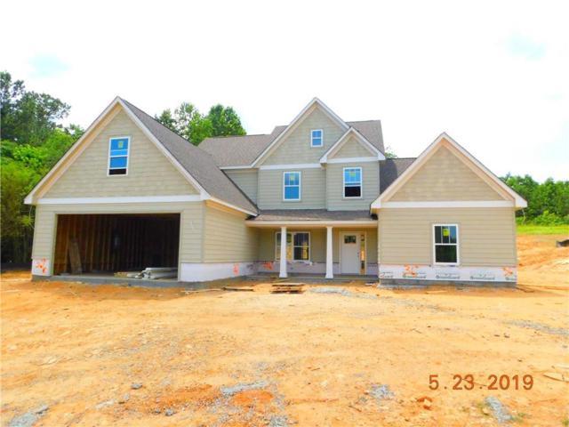 435 Village Creek Drive, Jasper, GA 30143 (MLS #6550163) :: North Atlanta Home Team