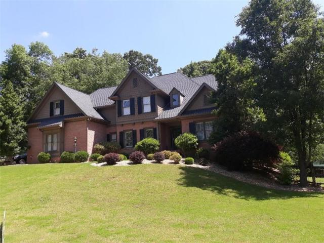 1175 Bowerie Chase, Powder Springs, GA 30127 (MLS #6550195) :: Iconic Living Real Estate Professionals